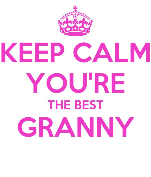 Best granny pics