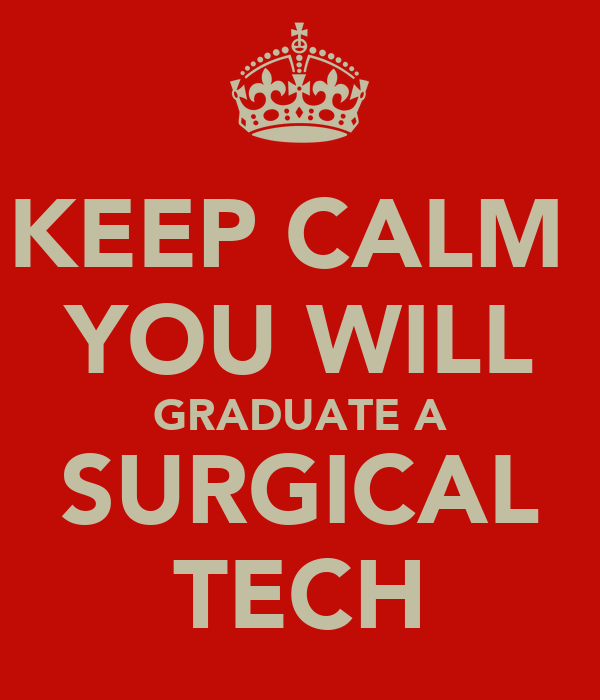 Surgical Technologist you top