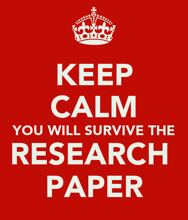 observation research paper Content and formating guidelines for your observational research paper the main components of your paper include: a title page, introduction, method, results.