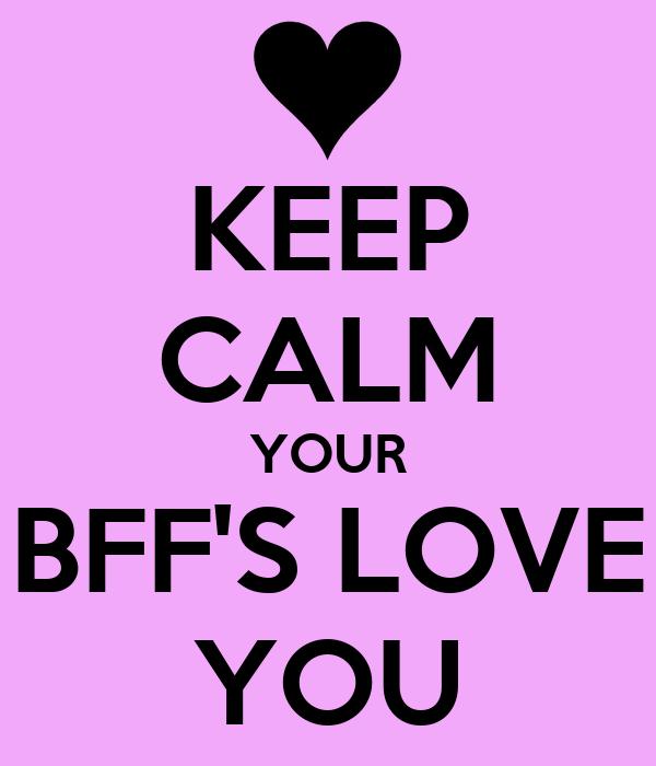Bff - Magazine cover