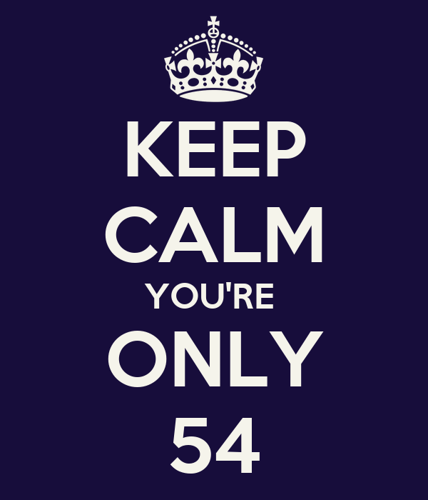 [Image: keep-calm-youre-only-54-16.png]