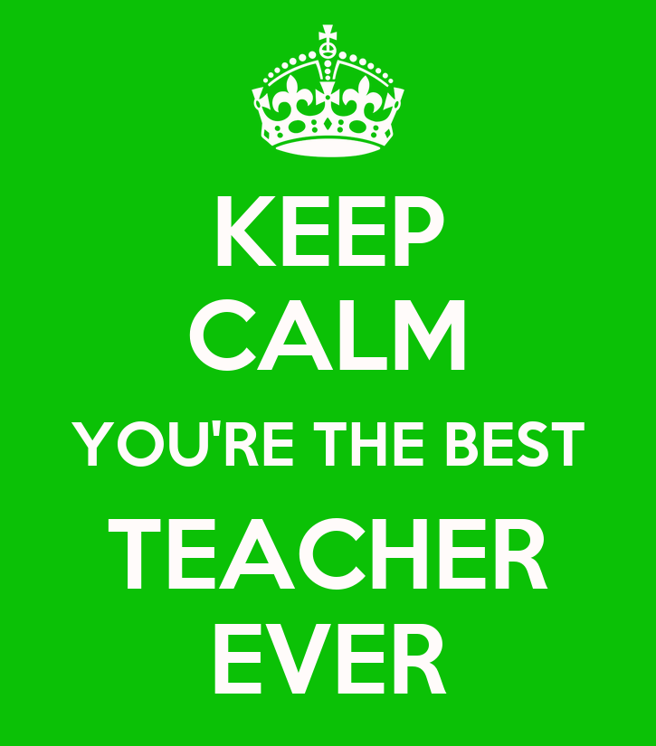 Best Teacher Quotes: Best Teacher Ever Quotes. QuotesGram