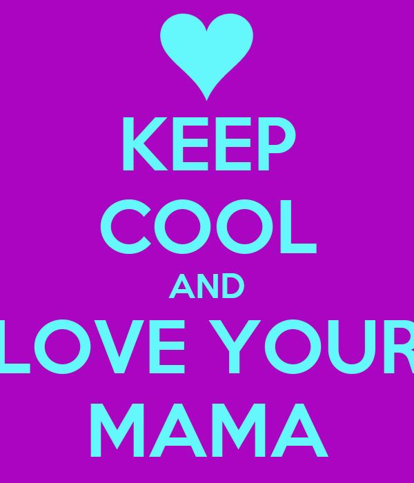 Mama Cool 32