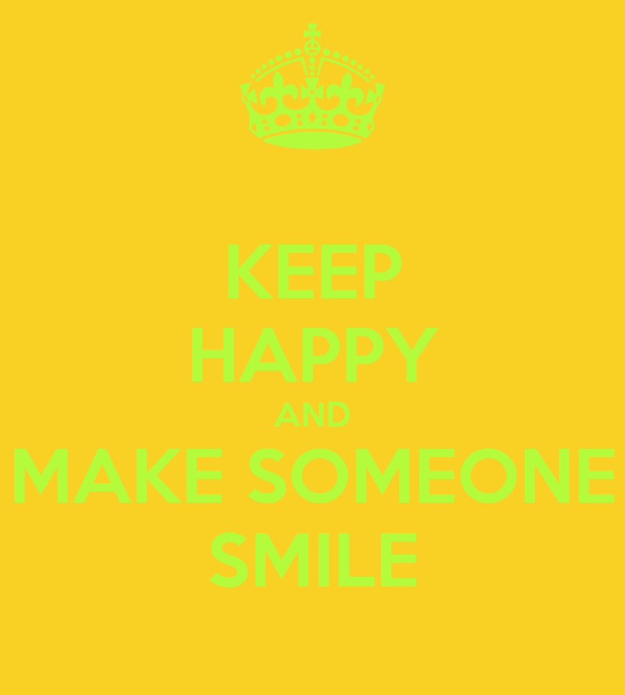 how to keep someone happy