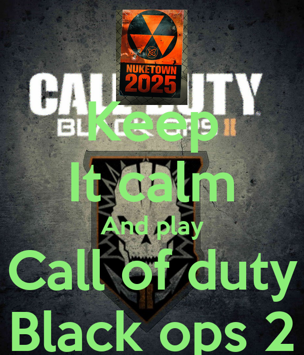 how to play call of duty black ops 2
