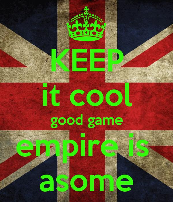 www.goodgame empire login