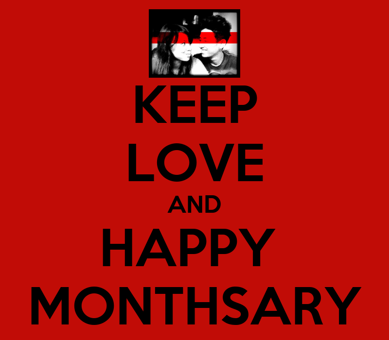 Love Quotes For Him Monthsary : Monthsary Love Quotes. QuotesGram