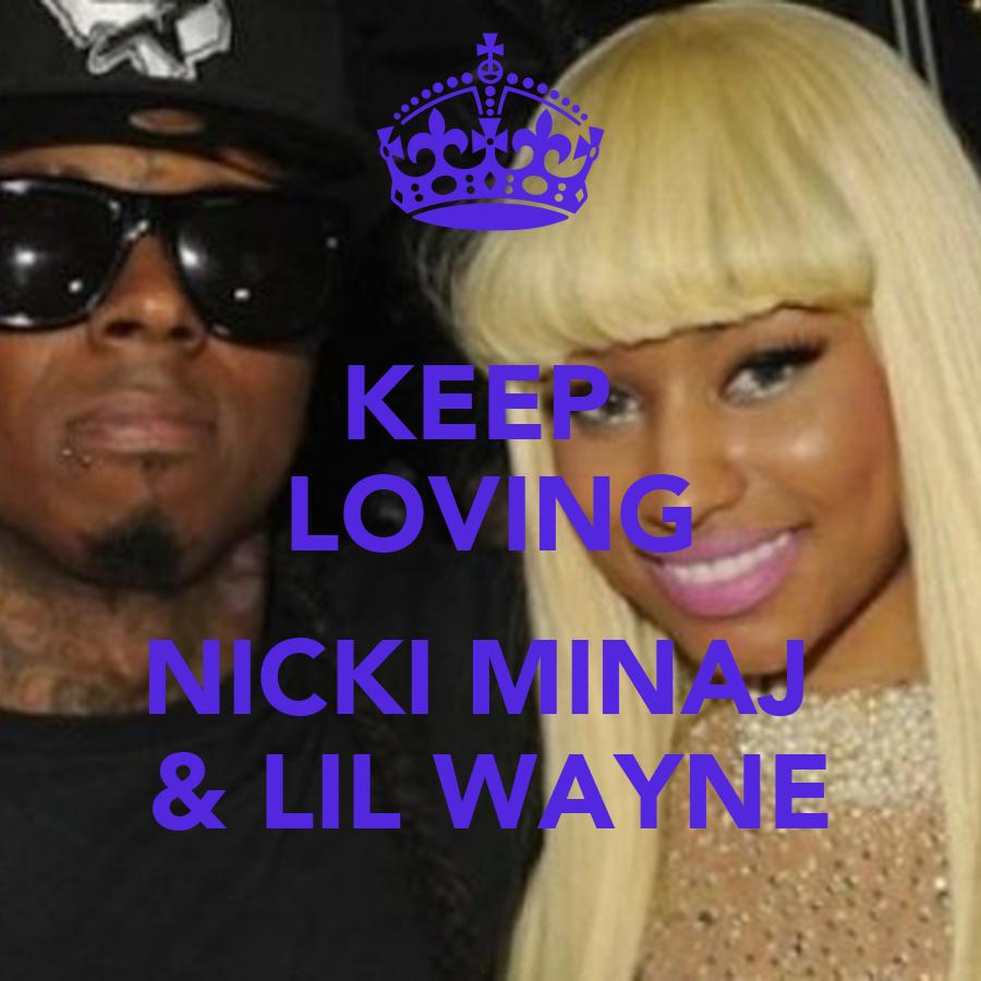 nicki minaj and lil wayne dating