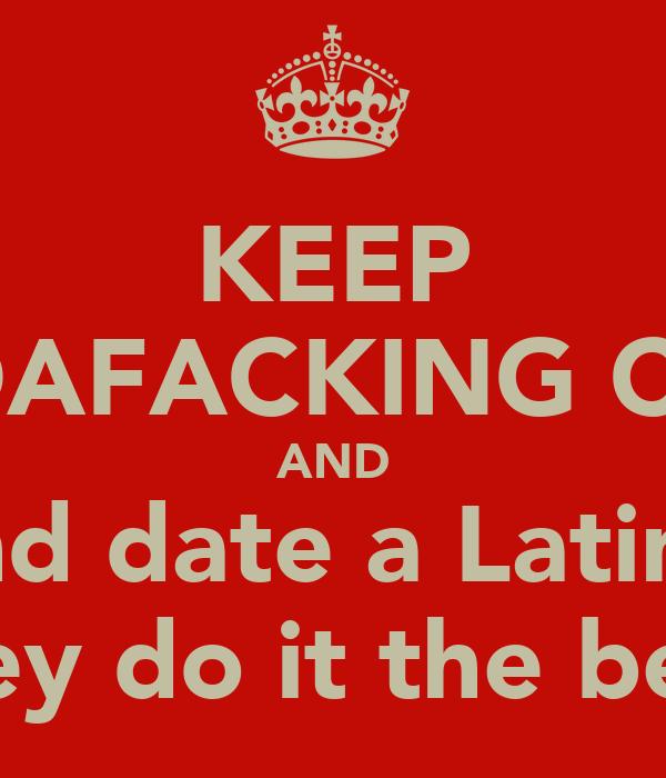 Latino date