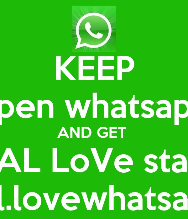 Whatsapp status on attitude - 8bac4