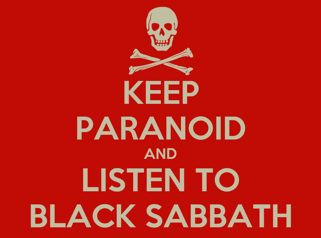 Listen to Black Sabbath Shirt Listen to Black Sabbath
