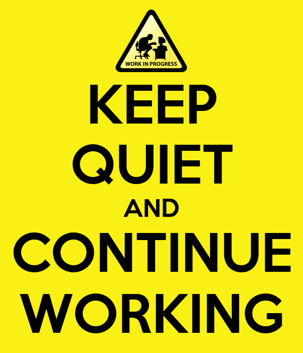 Gallery For > Keep ...Quiet Zone Sign