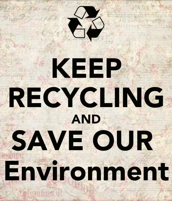 how to keep our environment clean and safe