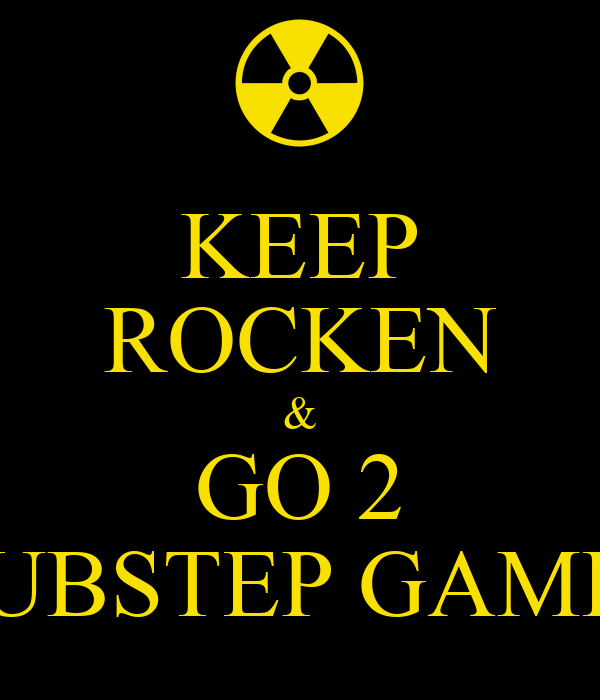 dubstep game