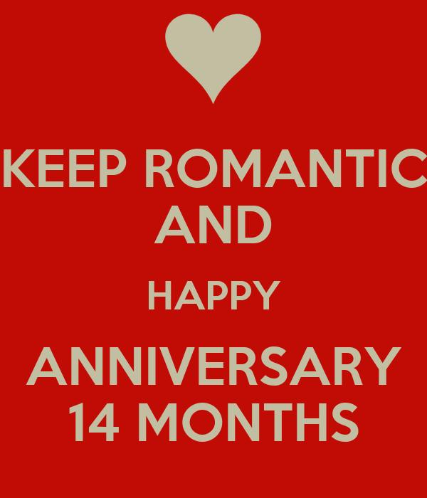 happy anniversary 14