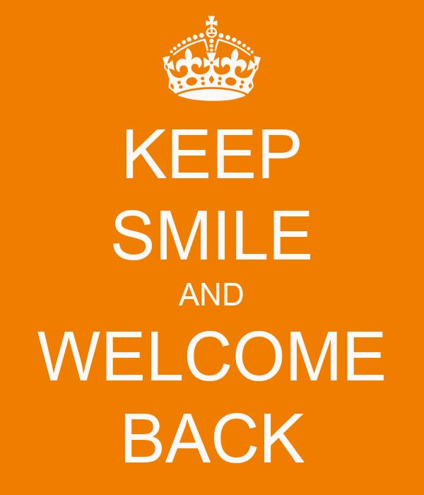 Keep smiling keepsmilingba on we heart it
