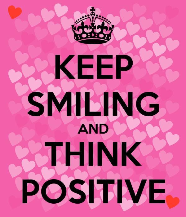 Keep smiling перевод с английского на русский