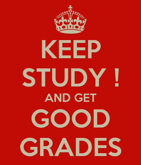 get good: