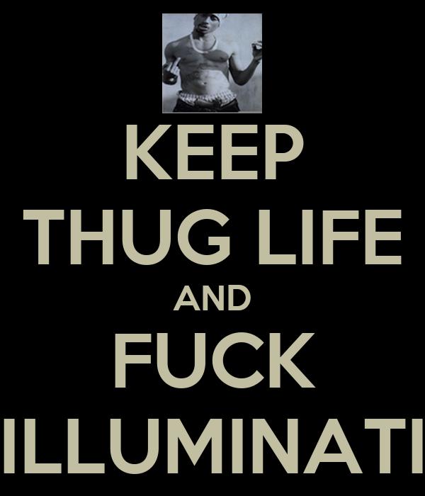 Fuck It Thug Life 72