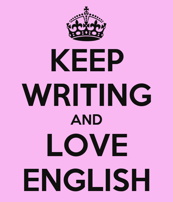 essay about love english What is love- definition paper essayseveryone at some point in their lives has experienced love, whether they were loved or have loved love seems to be the main.
