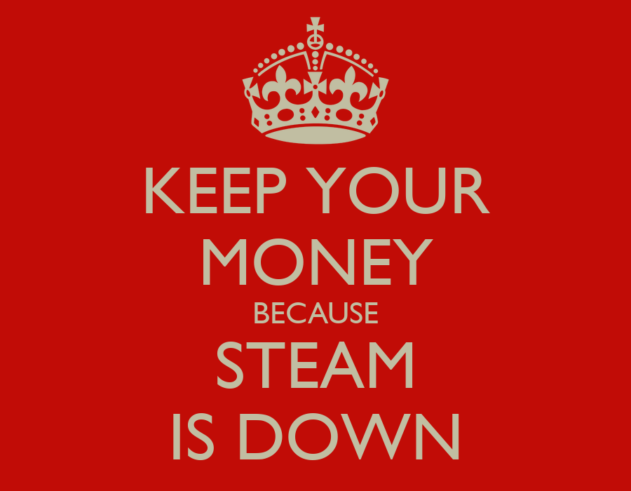 how to add money to steam