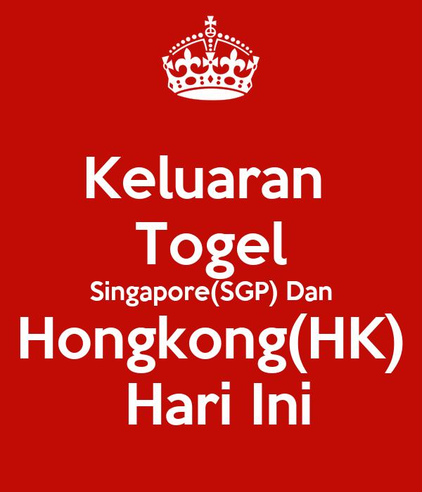 Hongkong togel plus