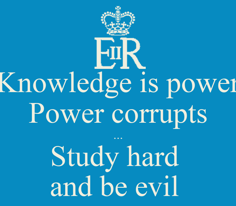 Knowledge is Power Pics Knowledge is Power Power