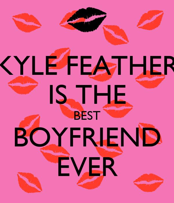 Best Boyfriend In The World Quotes: Best Boyfriend Ever Award