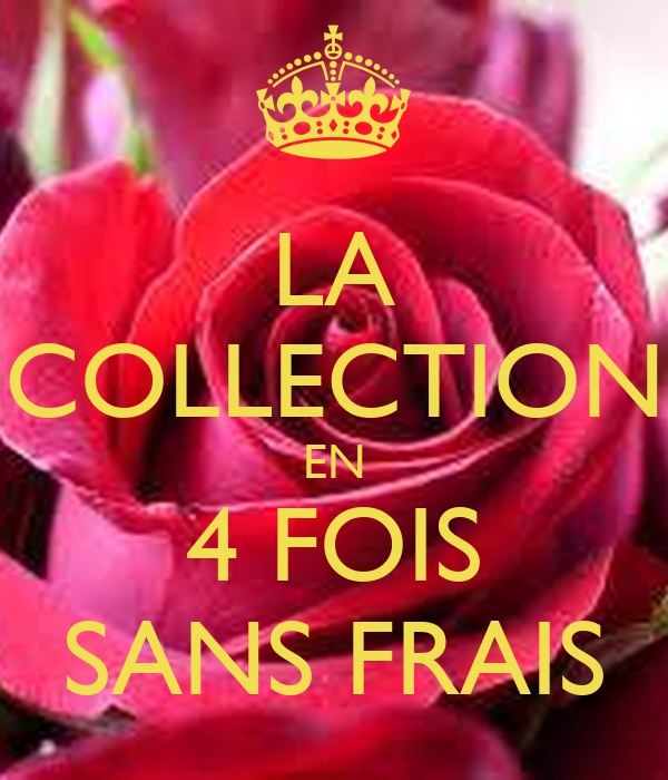 La collection en 4 fois sans frais keep calm and carry for Canape 4 fois sans frais