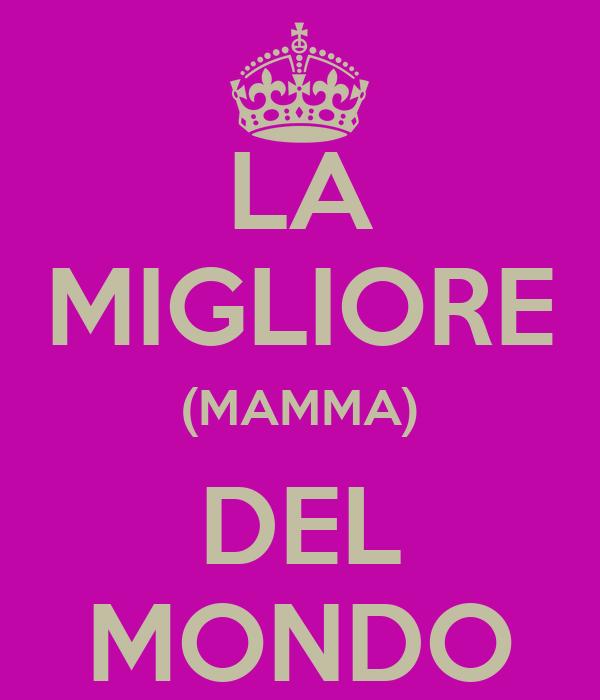 la migliore mamma del mondo poster keep calm o matic