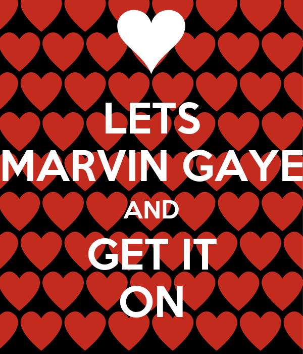 Marvin Gaye - Lets Get It On - Amazoncom Music