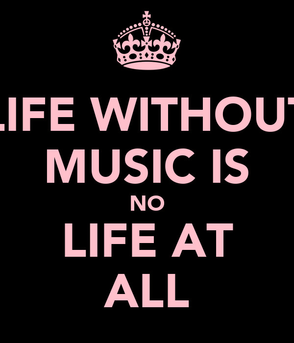 life without music Posts about sing without music written by wonkywizard.