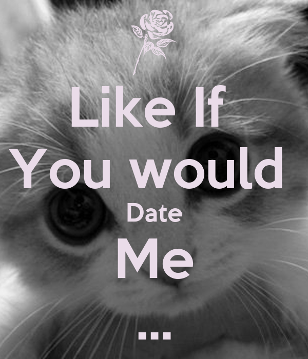 Home / Store / Prints / Prints A4 / Will You Date Me Print A4