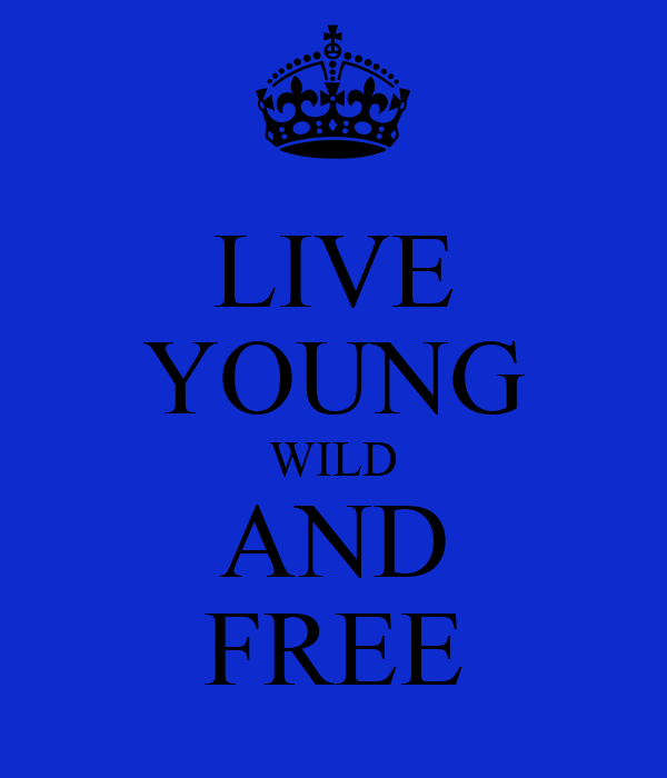 Animal World Wallpaper Live Young Wild And Free Keep Calm