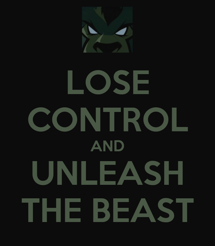 Pipe Bomb! Lose-control-and-unleash-the-beast