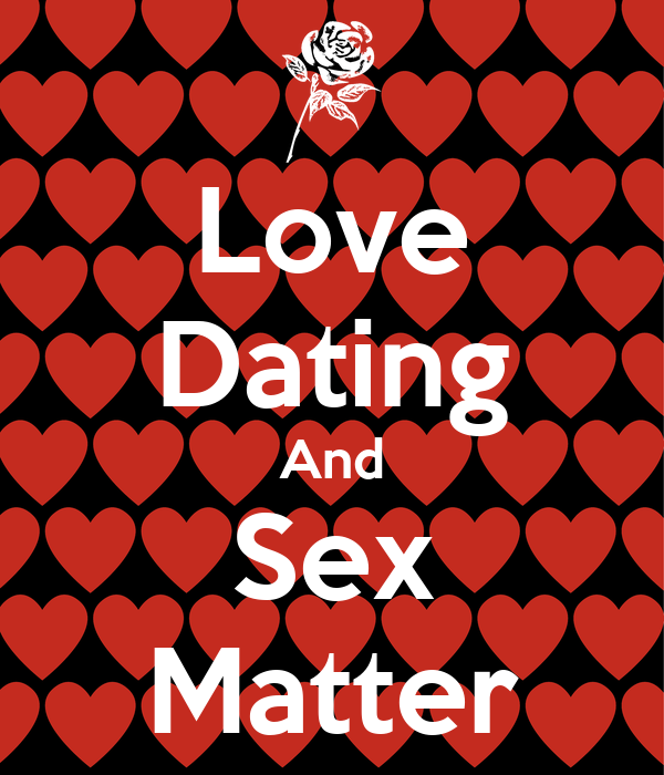 dating and sex romance