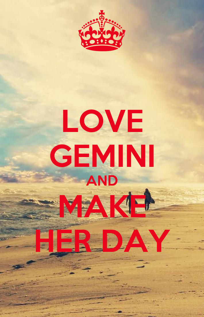 how to make a gemini fall in love with you