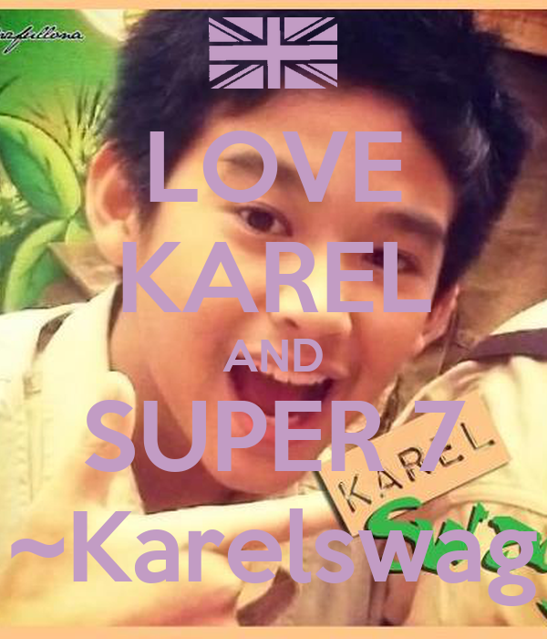 Karel Super 7