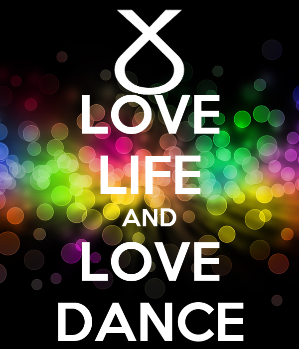 i heart dance wallpapers - photo #4