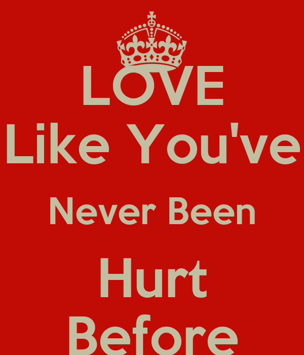 Love Quotes ~ Life Advancer  |Love Never Ever Hurt