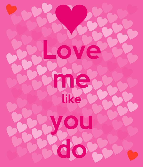 love me like you do слушать текст