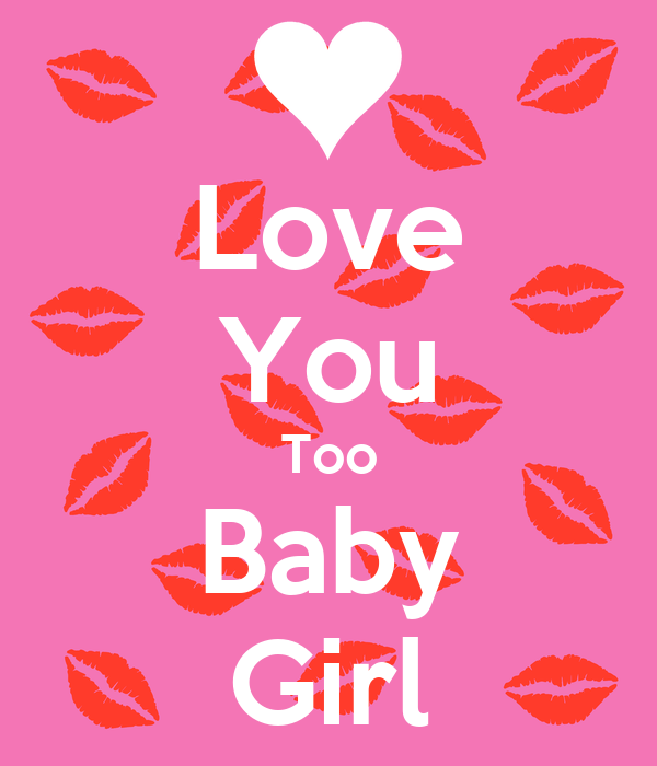 Wallpaper Love U Baby : I Love You Too Baby Pic Wallpaper sportstle