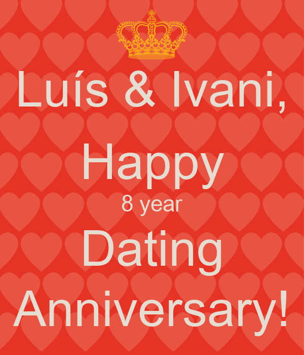 1 year dating The first year of dating can be an exciting time your one-year anniversary is the chance to let your girlfriend know how important she is to you and how amazing this past year has been.