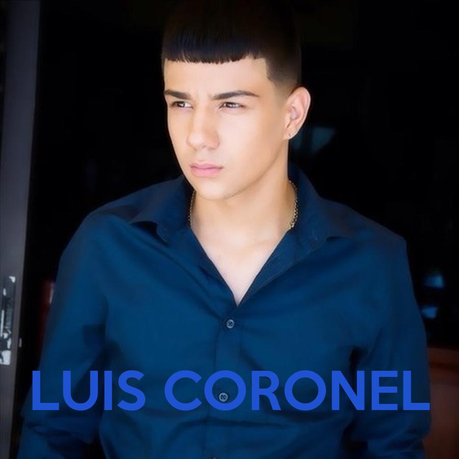 Luis Coronel Wallpaper 2017