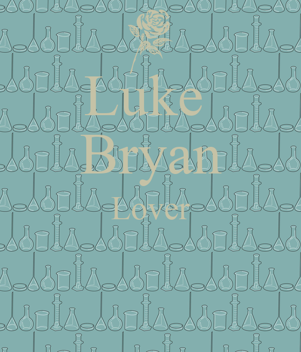 luke bryan wall decal