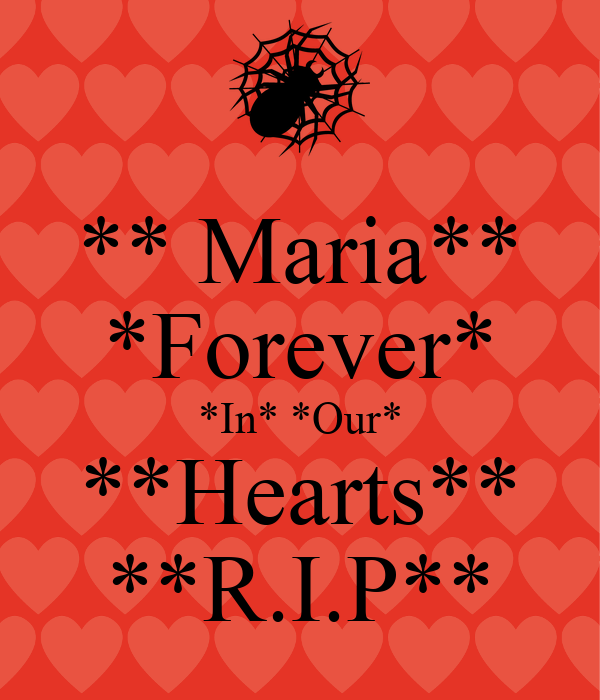 Forever In Our Hearts Quotes, Quotations & Sayings 2018
