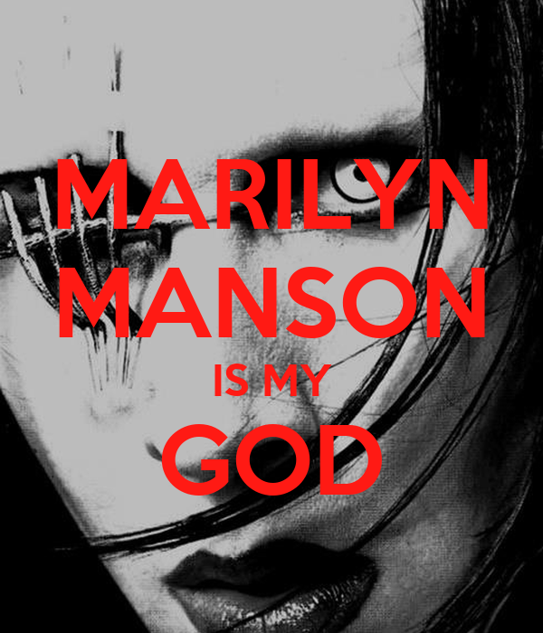 "an introduction to the life and work of marilyn manson Alice cooper told us who mixes horror and rock perfectly before going into religious conversations he had with marilyn manson the album featured more focused songs, though guitarist uli jon roth's fingers melt into his fretboard on "" life is like a river"" and conjure mournful blues on ""living and dying."