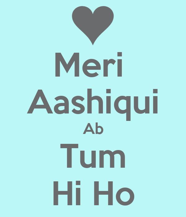 Download Tum Hi Ho Aashiqui 2 Full - FREE MUSIC Mp3 Song