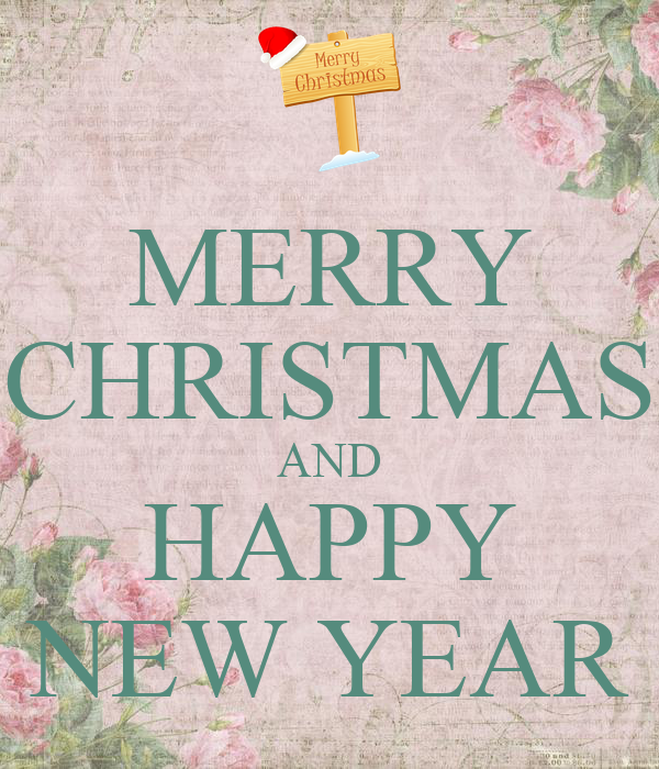 merry christmas and happy new year keep calm and carry image generator