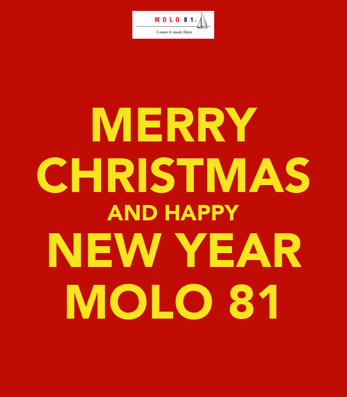 Merry christmas and happy new year molo 81 keep calm and for Why is it merry christmas and not happy christmas